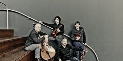 Quartetto Danel